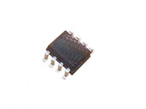 LM317LM 100mA SMD SO-8  STM