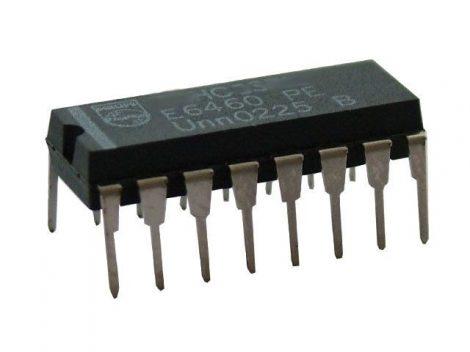 ULN2003AP DIP16 TEX.