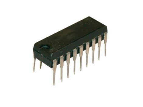 ULN2804A DIP18 STM.