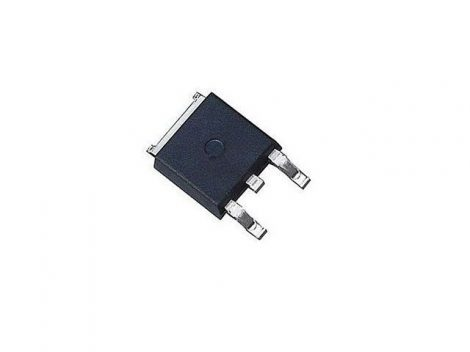 MC33269DT-3.3G DPACK ONS.