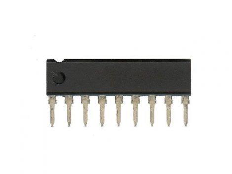 AN6884 SIP9 MATS./KA2284/