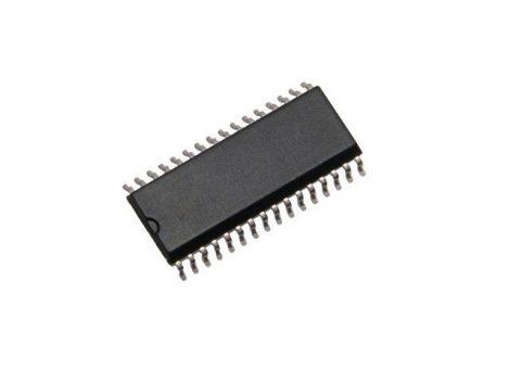 TC554001-55L 512KX8 4M DIP