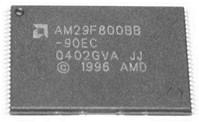 AM29F800BB-90EC AMD