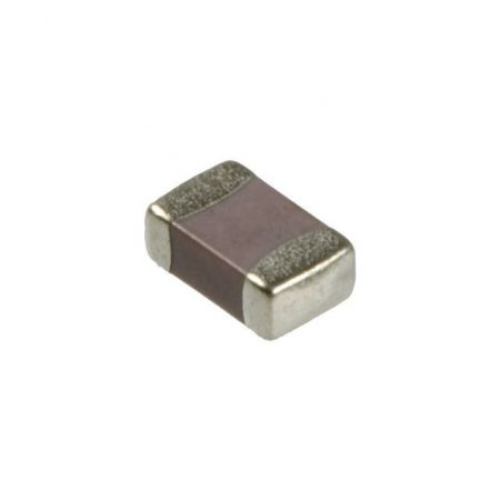 4,7uF SMD 0805 16V X7R 10%