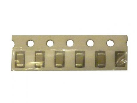 82NF SMD 0805 5% X7R